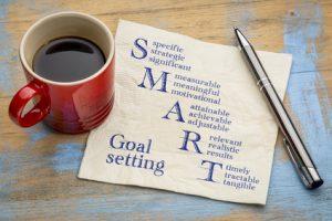 Hoe maak je een doel smart