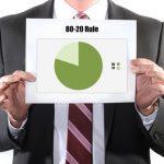 80-20 regel – Gebruik jij deze regel?