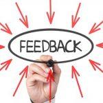 Doelen stellen is feedback krijgen