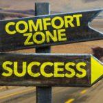 Comfortzone paradox – elke dag heb je een keuze om het anders te doen