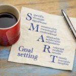 Hoe maak je een doel smart in 5 stappen