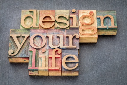 Persoonlijke visie ontwerpen