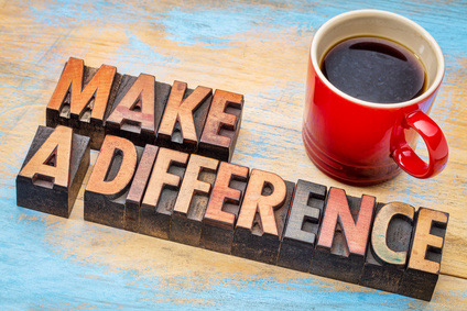 Maak succes voorspelbaar en maak het verschil