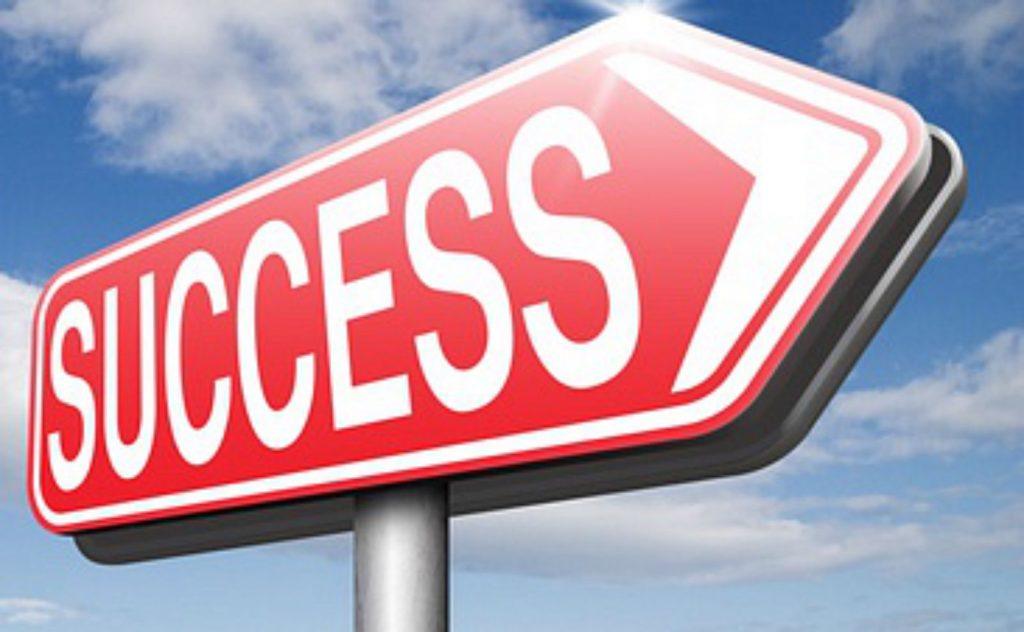 Succes behalen, visie ontwikkelen en overzicht krijgen