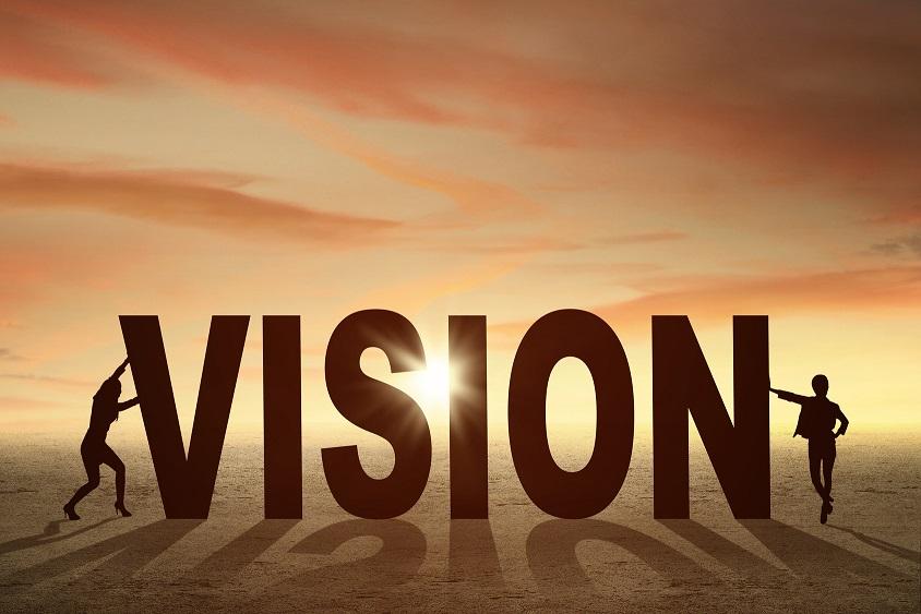 Doelen Stellen Gids - Doelen bereiken vanuit een visie