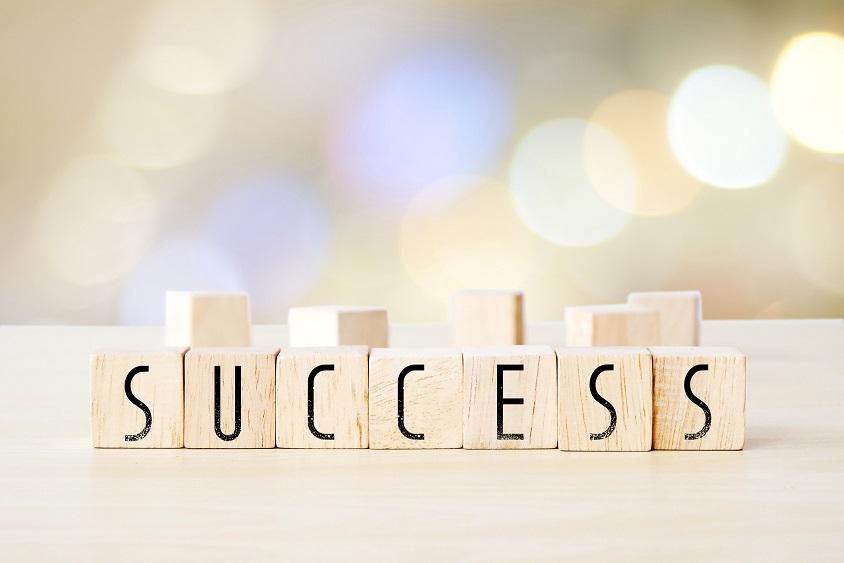 Pak je kans en maak succes voorspelbaar